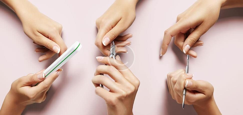 The Blush Nail Lounge – Elevated Customer Experience